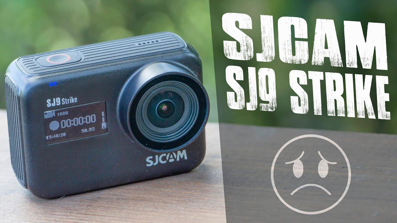 SJCAM SJ9 Strike   пока :-e