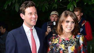 Princesa Eugenie, neta da Rainha Elizabeth, vai se casar