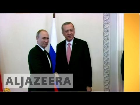 Inside Story - Can Turkey and Russia be allies?