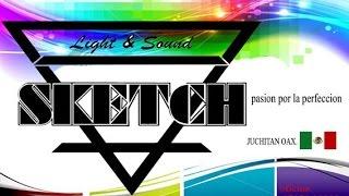 SKETCH PRODUCCION 2014-DJ MAG (UNION HIDALGO,OAXACA) 02/05