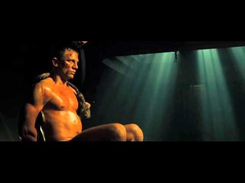 Casino Royal - James Bond torturado y secuestro de Vesper