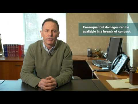 How to Recover for Breach of Contract - Insurance Bad Faith Law
