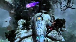 Видео-обзор игры Castlevania Lords of Shadow
