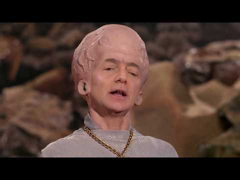 This disturbingly realistic deepfake puts Jeff Bezos and Elon Musk in a Star Trek episode