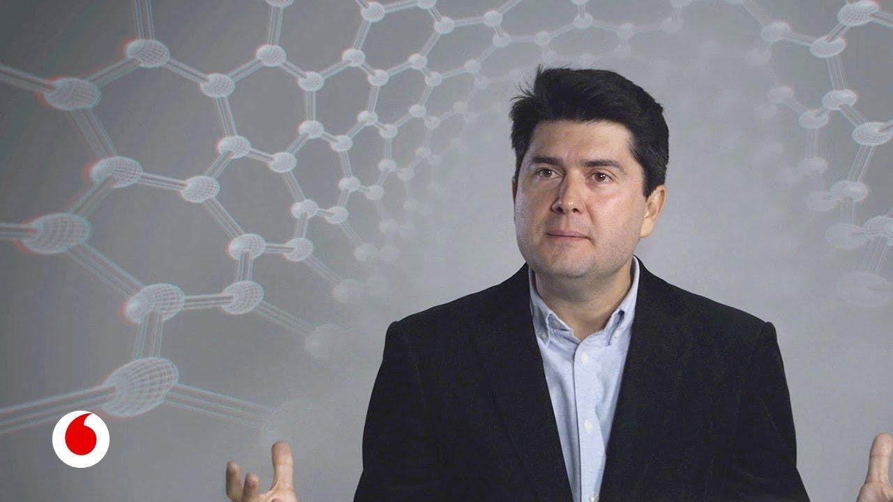 ¿Por qué la nanotecnología cambiará nuestras vidas? Javier García responde