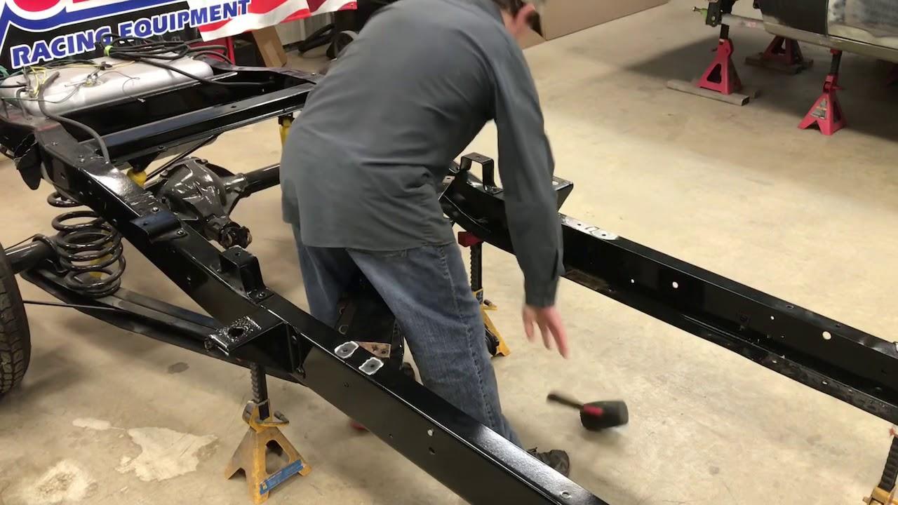 Frame Reinforcement Lowrider | foxytoon co
