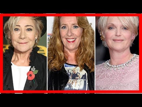 When is Girlfriends on ITV tonight, who's in the cast with Zoe Wanamaker and Miranda Richardson and