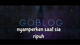 Download lagu STORY WA GOBLOG NYINDIR TEMAN MP3