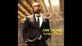 Watch Carl Thomas Work It Out video