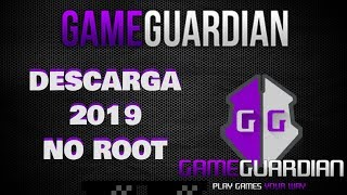 Como Descargar Game Guardian sin Root rapido y facil