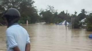 Banjir Besar , Matau Bandar Jengka