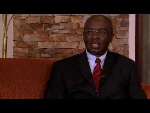 WORLD BANK REGIONAL DIRECTOR HENRY KERALI