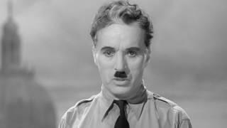 """Промова Чарлі Чапліна з фільму """"Великий диктатор"""""""