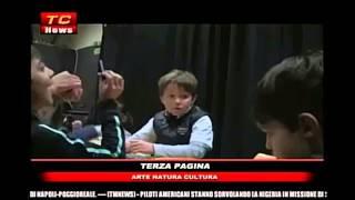 PERUGIA | PALAZZO DELLA PENNA |  14 maggio 2014 | RINOCERONTE TEATRO