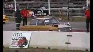 Worlds fastest Volvo B20