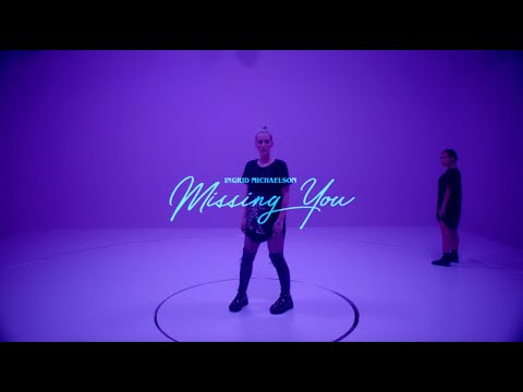 Ingrid Michaelson - Missing You (Official Video)