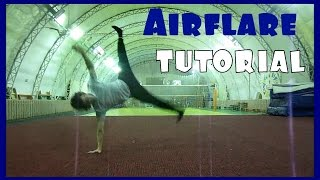 Airflare Tutorial | Tips, Exercises