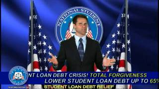 Student Loan Debt Relief Here.