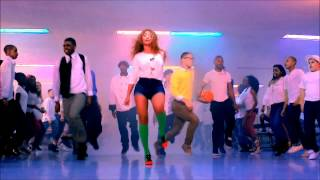 Beyoncé - Let's Move Your Body ( Official Video ~ HD ) thumbnail