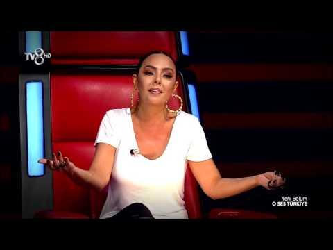 Ebru Gündeş -Sen Belalı Ben Sevdalı (O Ses Türkiye)