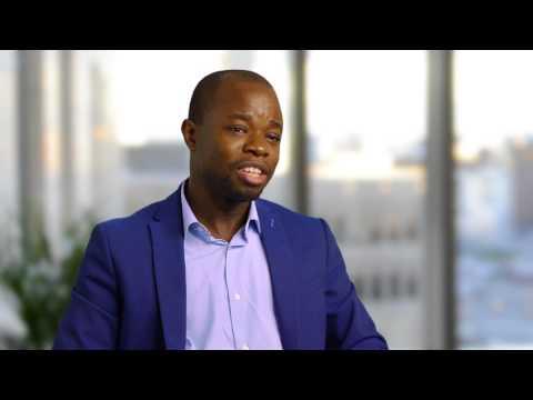 Chinedu Onyeizu: Solving Nigeria's liquid fuel refining and distribution problems
