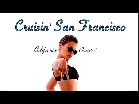 Cruisin' Through San Francisco with Tunes