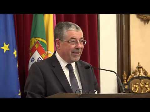 Intervenção de Manuel Machado na Assembleia Municipal de Coimbra de 27/03/2019
