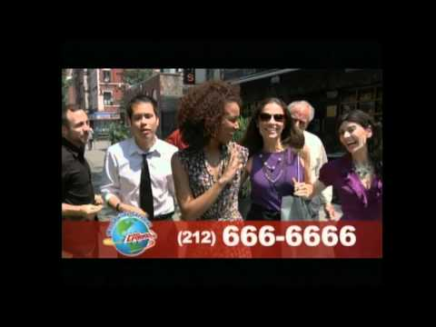 Carmel Car Service Jingle Song (666-6666) The Number 6! hahaha