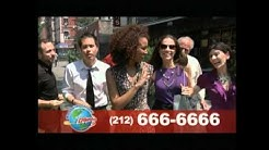 Carmel Car Service Jingle Song (666-6666) The Number 6! hahaha