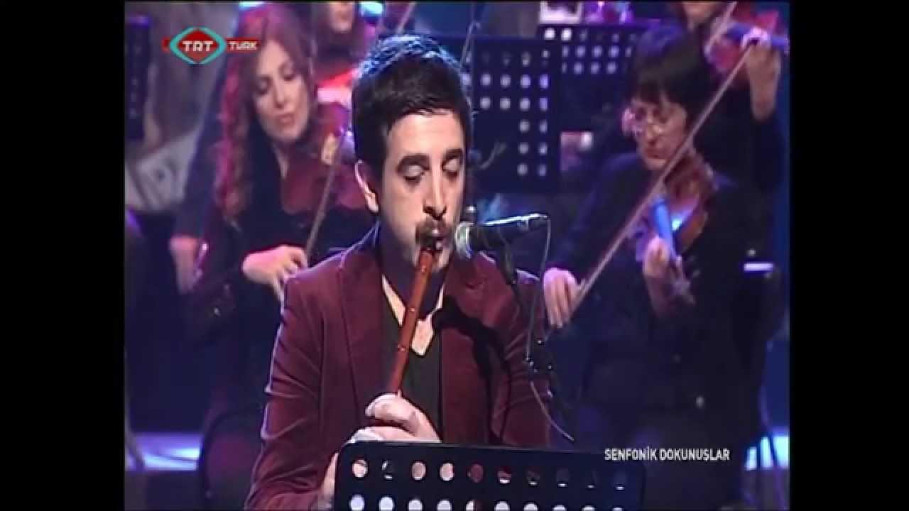 """Mustafa Eke """" Eğin Havaları """" Senfonik Dokunuşlar TRT"""