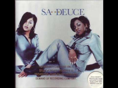 Sa-Deuce  -  Ordinary People ft Michael Speaks