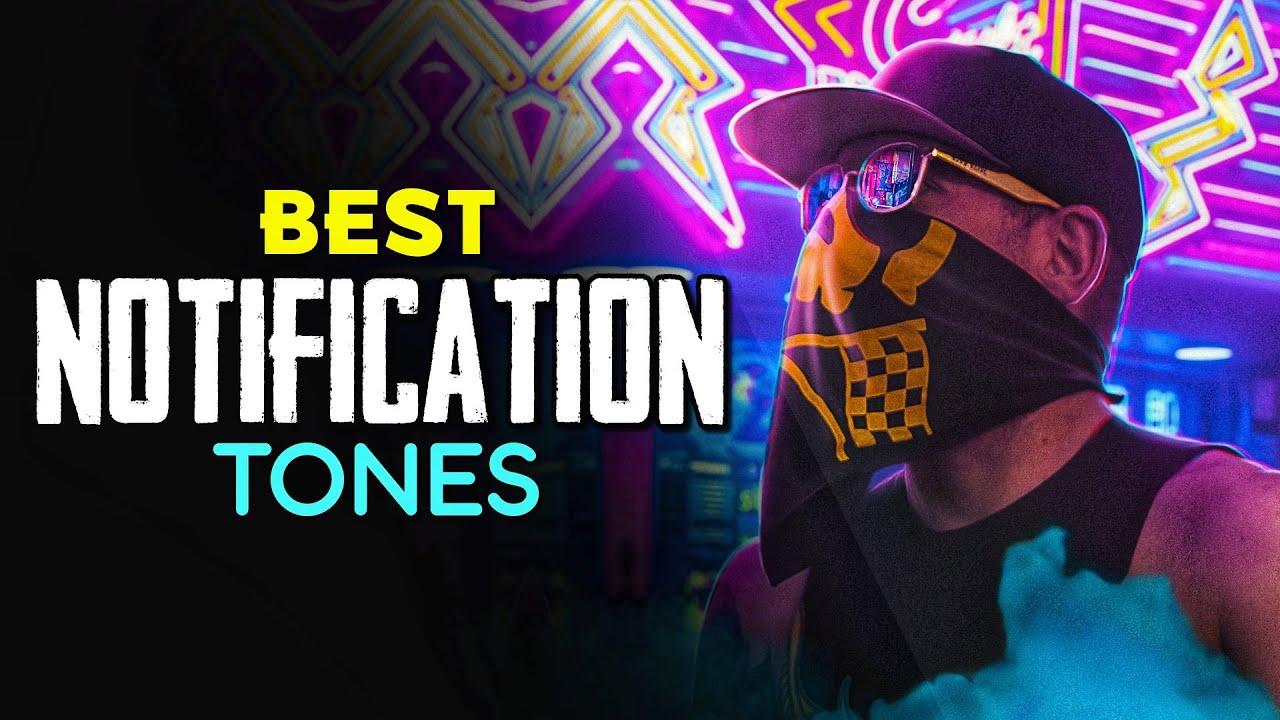 Top 20 Best Notification Tones 2020 | Best Notification Sounds 2020 | Message Tones 2020 | Download👆