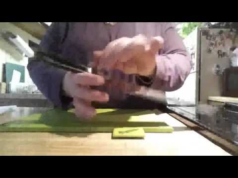 Japanese Chef Knife Review - Dalstrong Shogun Series