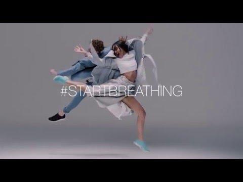 GEOX NEBULA™: #STARTBREATHING BY RANKIN