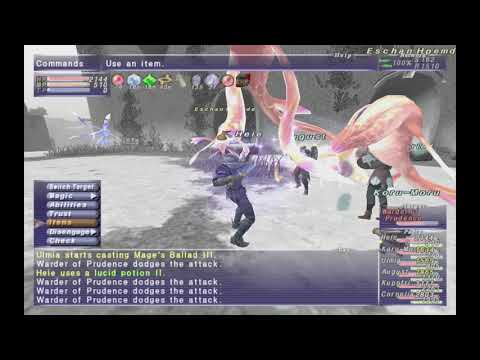 FFXI Returning Players Guide: Which Trusts Are the Best?