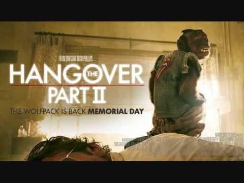 Jenny Lewis - Bad man's world (The Hangover II soundtrack)