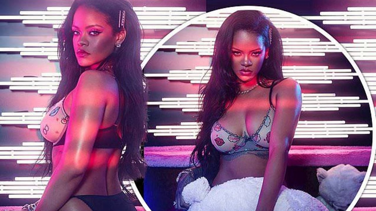 Sex pictures of rihanna