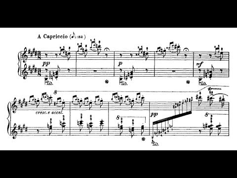 Amy Beach - Valse-Caprice Op. 4 (audio + sheet music)