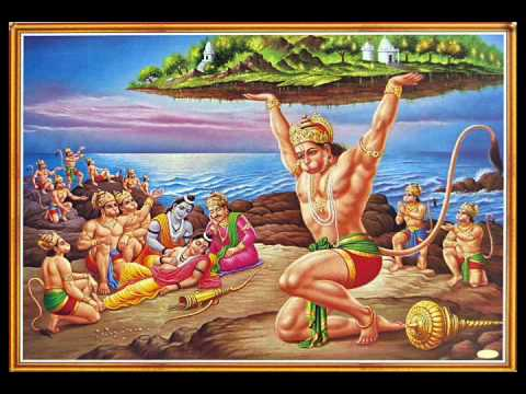 Teri Maya Ka Na - Hanuman Leela - Inderjeet - Part 5 - Super Hit - Must Listen
