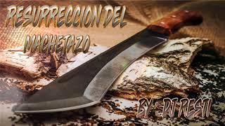 Gambar cover RESURRECCIÓN DEL MACHETAZO MIX VERSION BY : RESTI