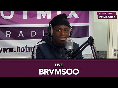 Youtube: Brvmsoo – La Débrouille – Live Hotmixradio
