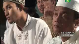 Pengajian Tasawuf ;Dr KH M Lukman Hakim ph.D ; Kajian mendalam ahwal & A'mal, hakekat dan Syari'at