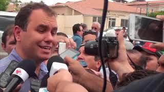 Deputado Mouses Rodrigues fala das posições politicas do PMDB
