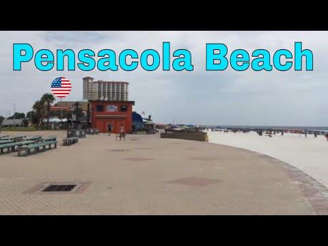 Pensacola Beach (The Beach)