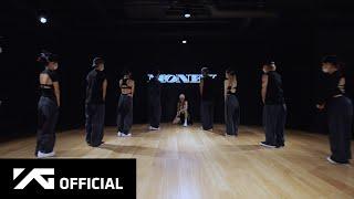 LISA - MONEY DANCE PRACTICE VIDEO