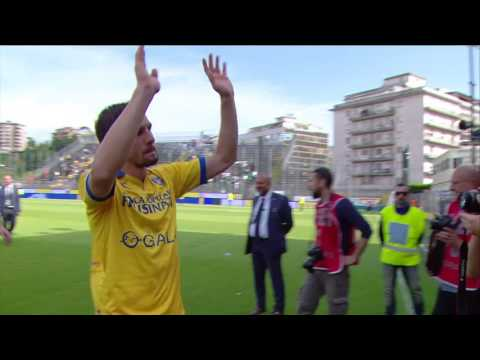 Il Ritorno In Serie B - Serie A TIM 2015/16