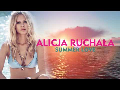 Alicja Ruchala - Summer Love (Official Lyric Video)
