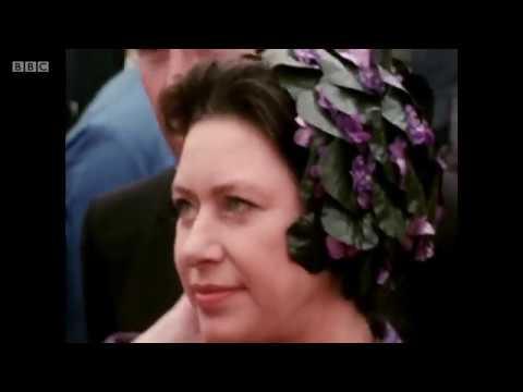 Princess Margaret: The Rebel Royal. Castaway #1