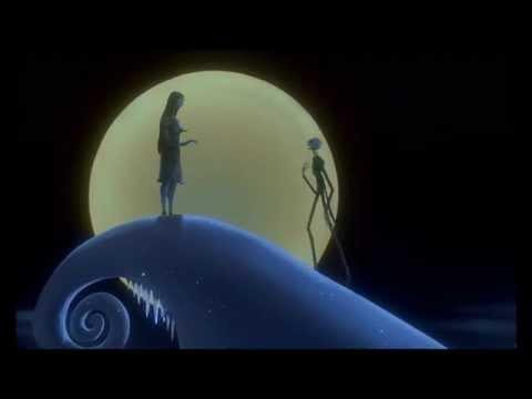 L'Étrange Noël de Mr.Jack- Chanson Finale Jack et Sally