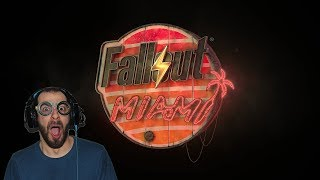 Fallout 76 non ti piace? In Arrivo Fallout MIAMI DLC FanMade Mod